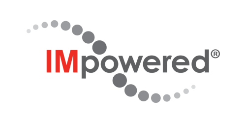 Impowered Logo Data Innovations